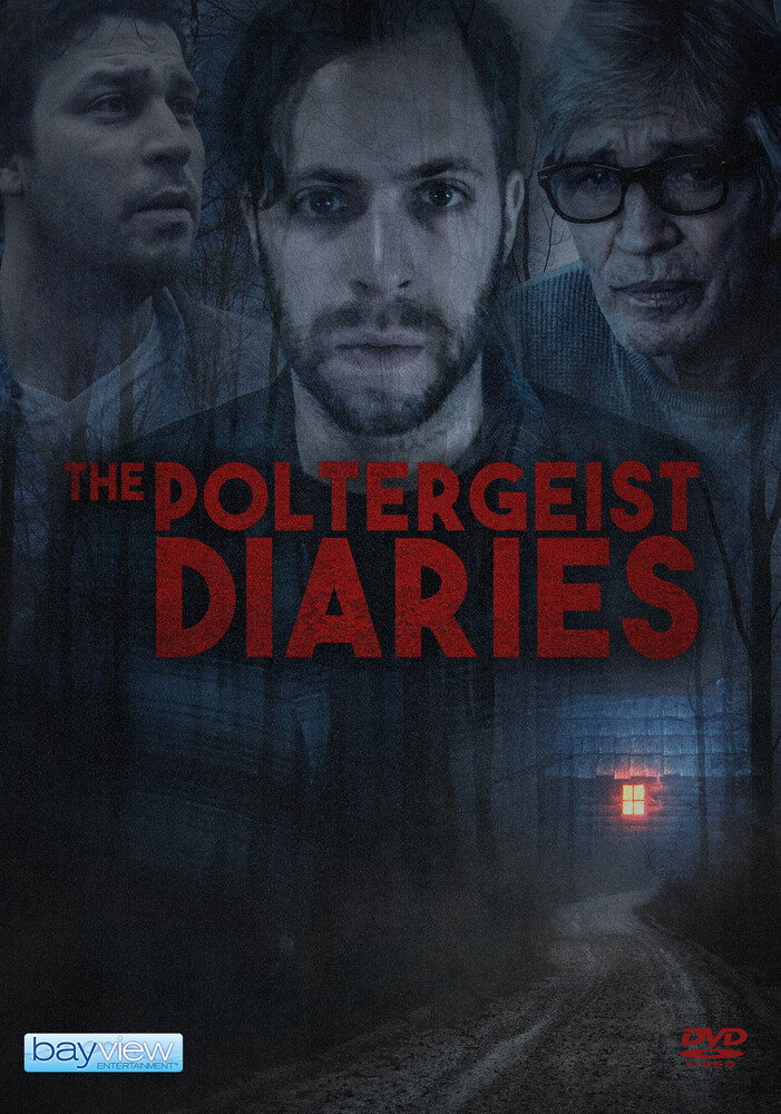 Poltergeist Diaries - Poltergeist Diaries