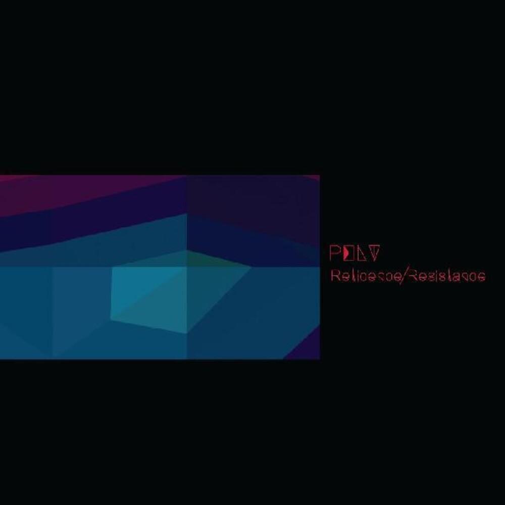 Pelt - Reticence / Resistance (Gate) [Download Included]