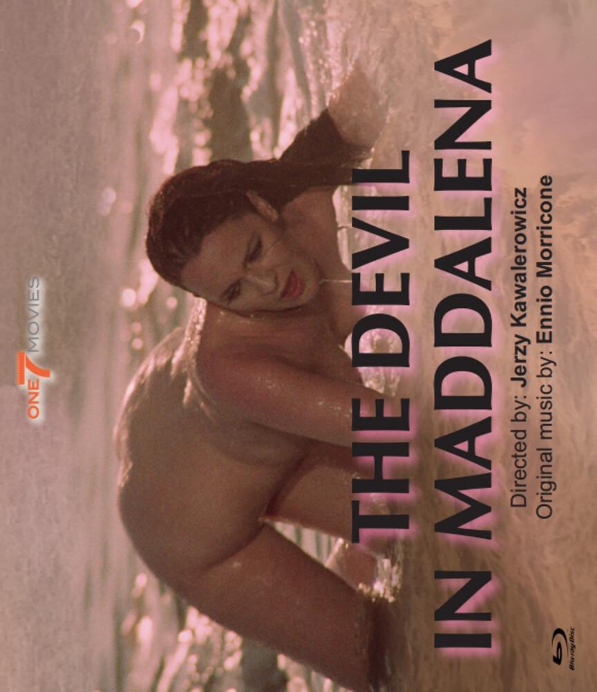 Devil in Maddalena - Devil In Maddalena