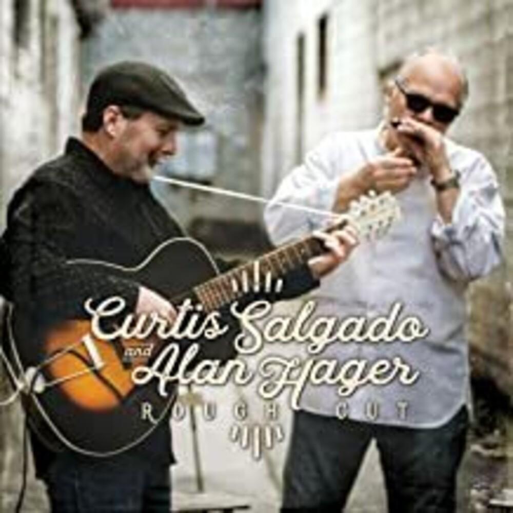 Curtis Salgado - Rough Cut