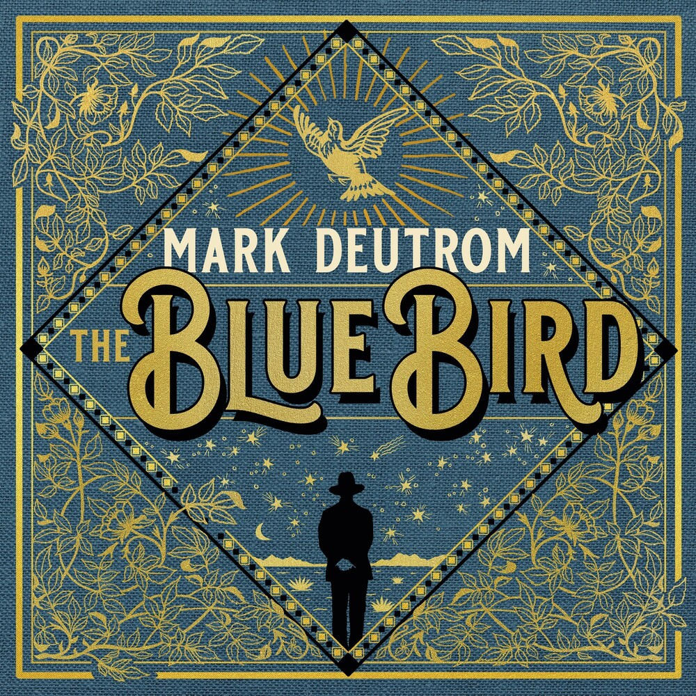 Mark Deutrom - Blue Bird