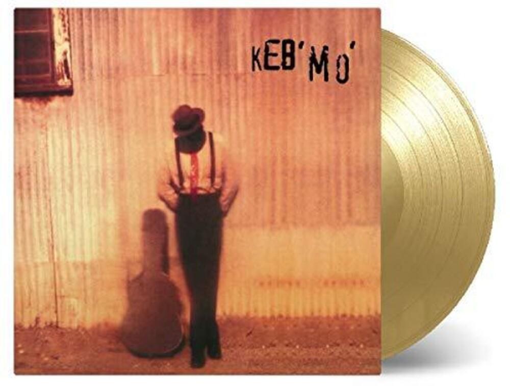 Keb' Mo' - Keb Mo [Import LP]