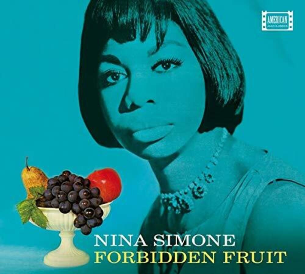 Nina Simone - Forbidden Fruit [Digipak] (Spa)