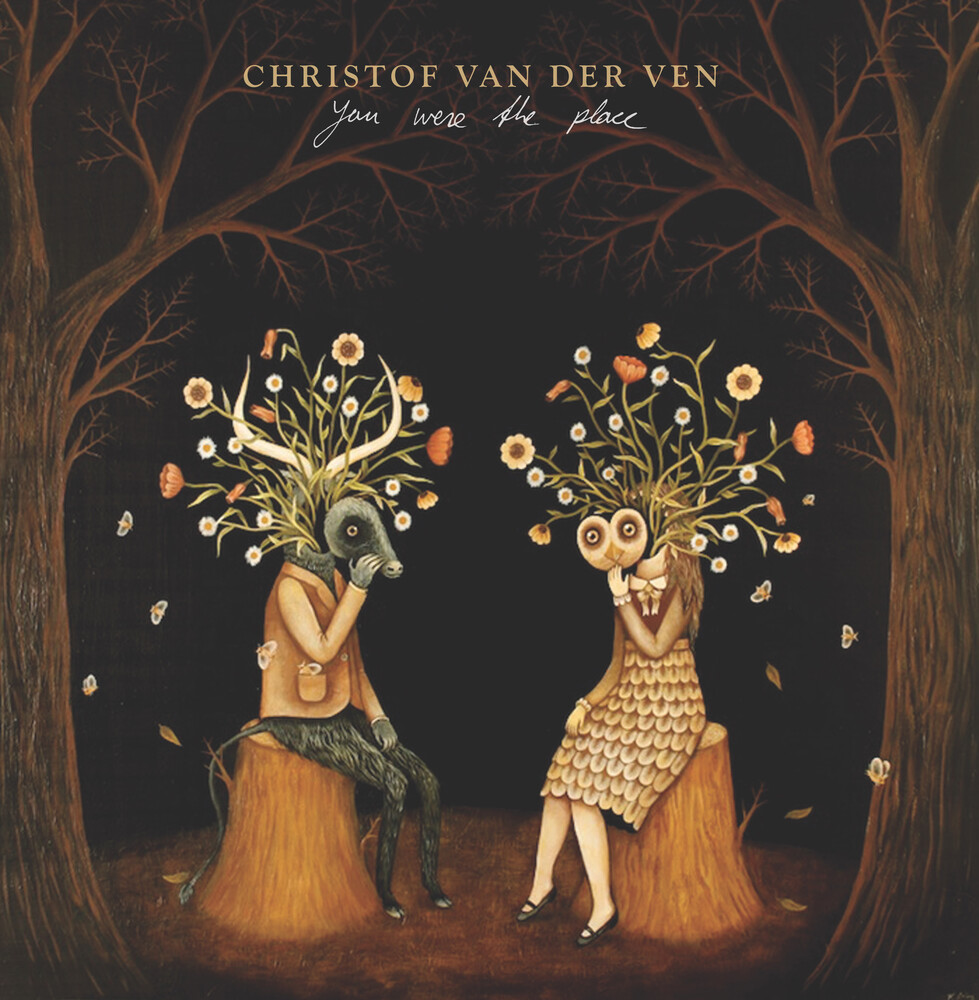 Van Der Christof Ven - You Were The Place