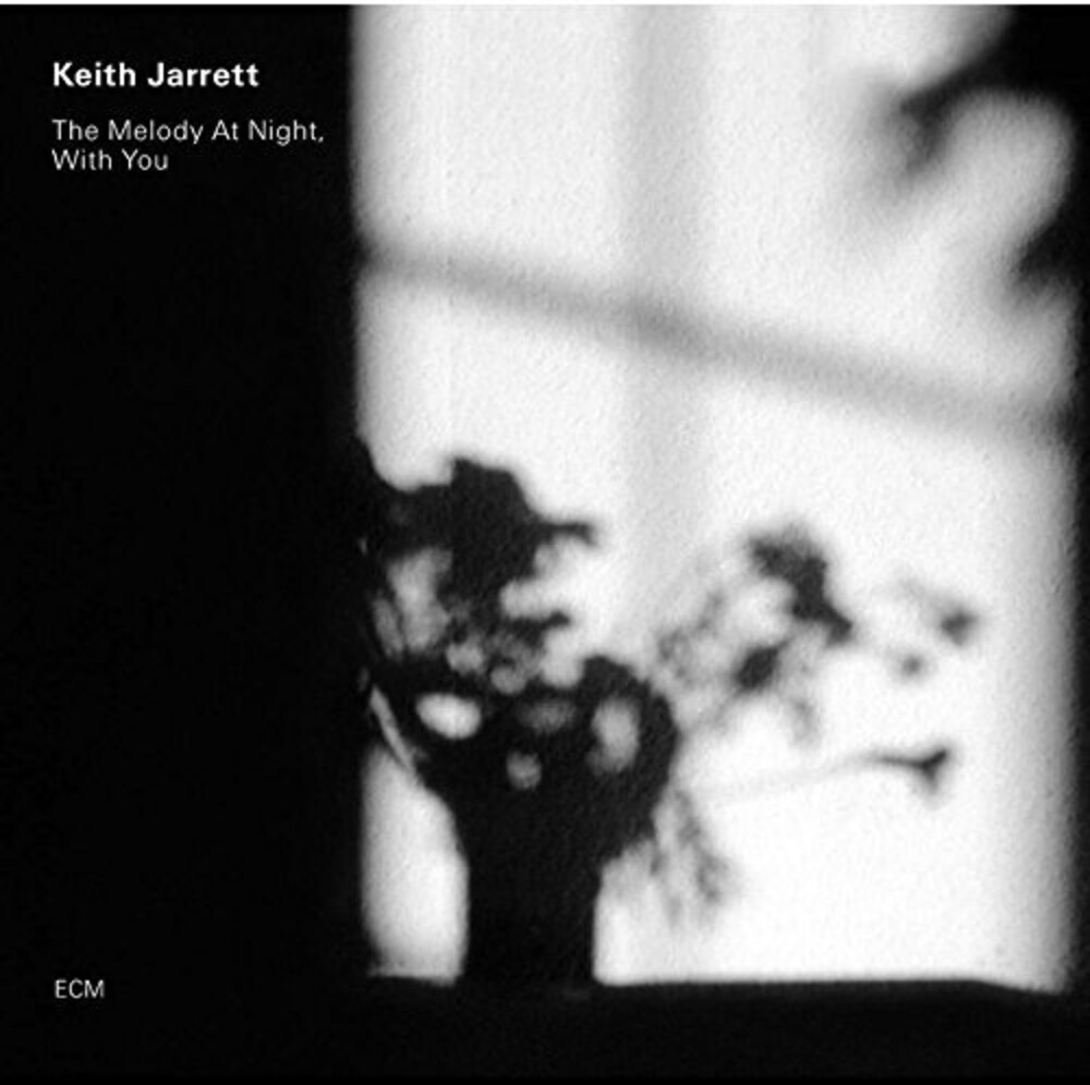Keith Jarrett - Melody At Night With You [Limited Edition] (Jpn)