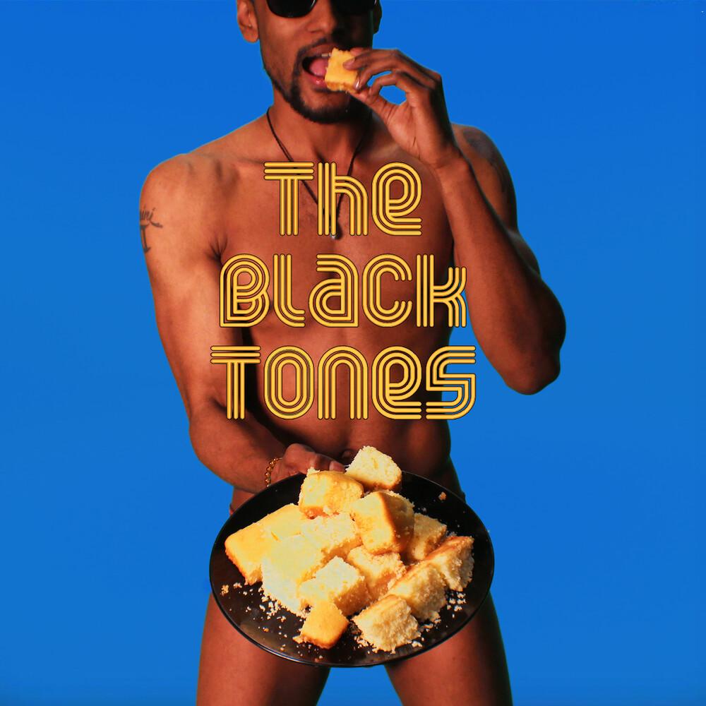 Black Tones - Cobain & Cornbread