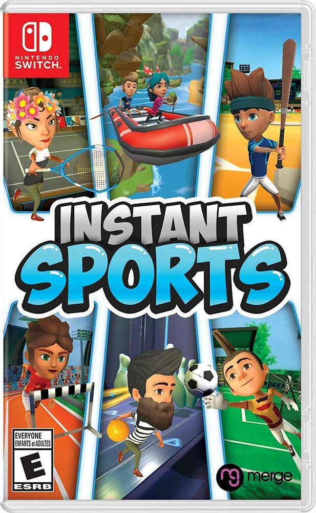 - Instant Sports