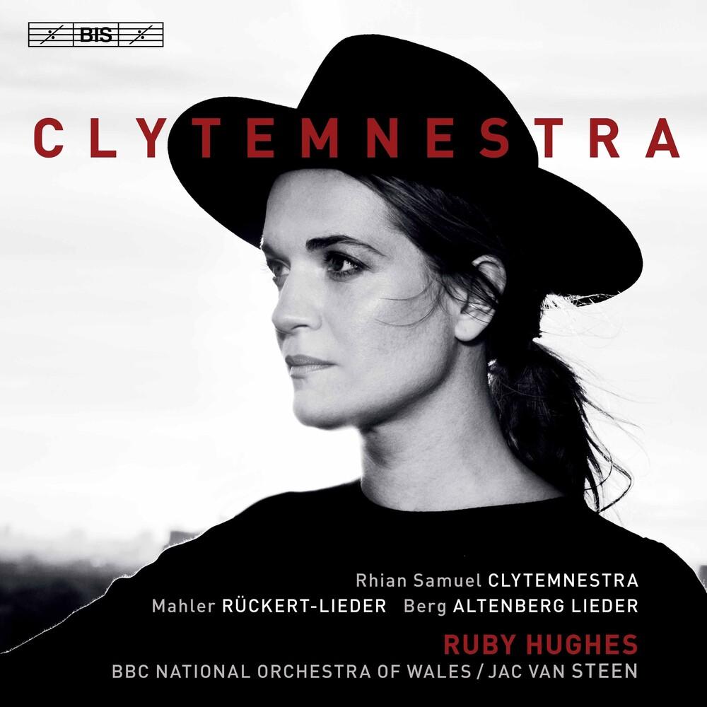 Ruby Hughes - Clytemnestra (Hybr)