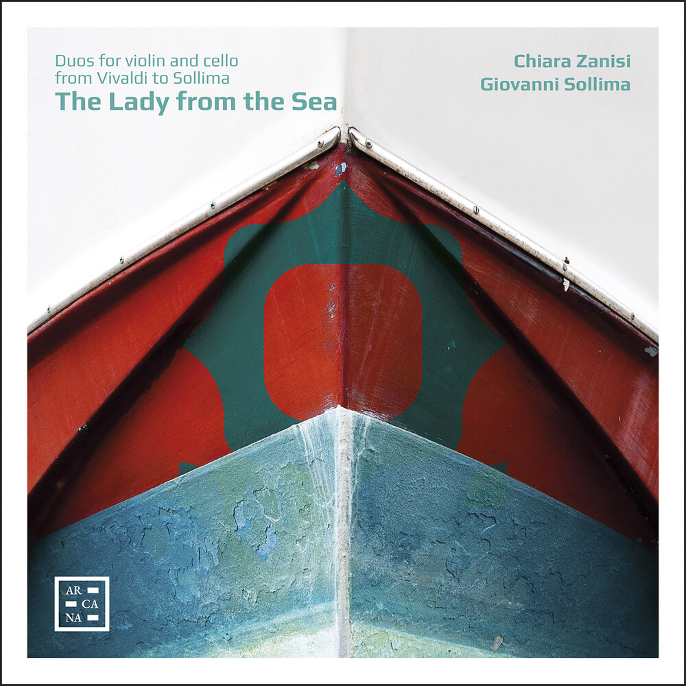 Lady From The Sea / Various - Lady From The Sea / Various