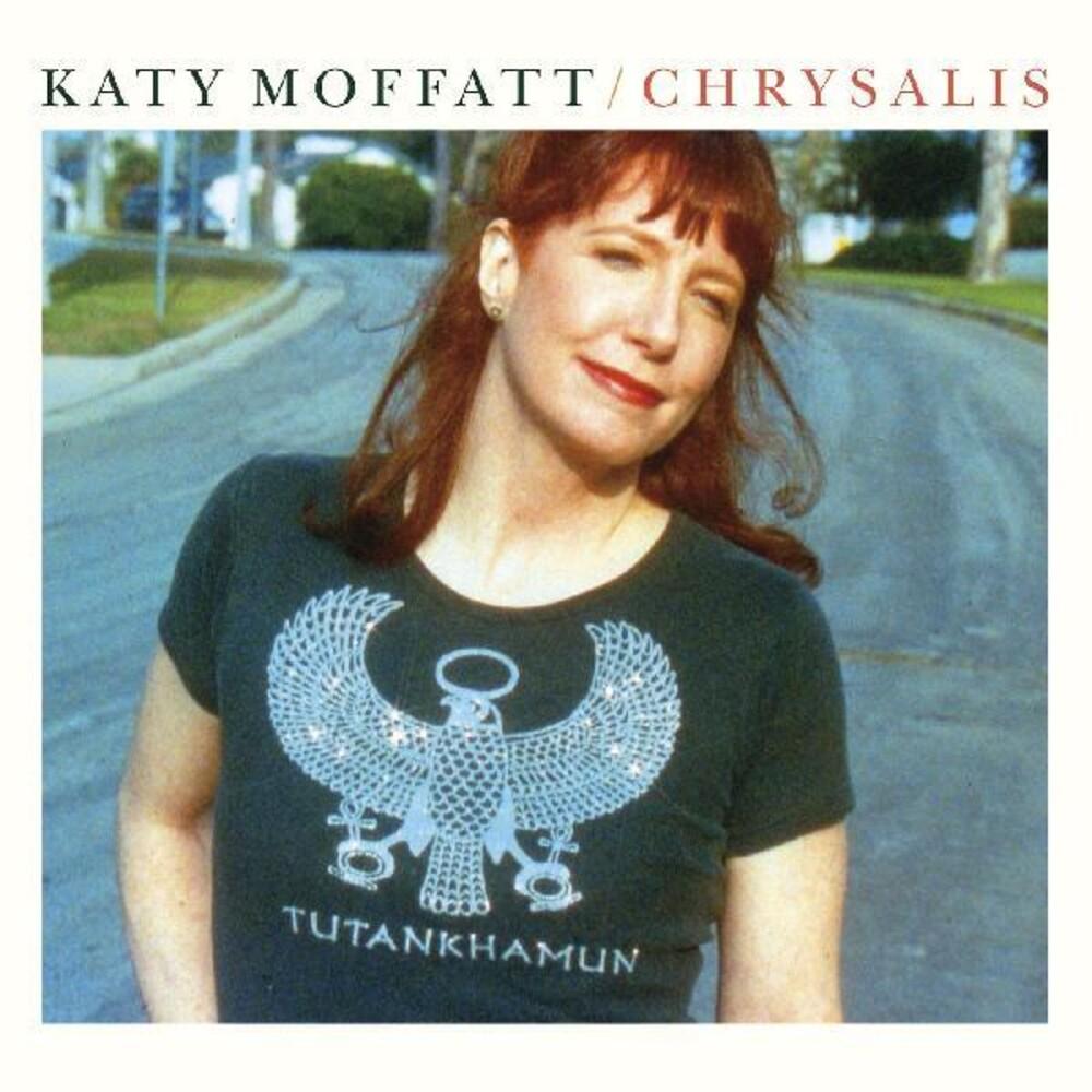 Katy Moffatt - Chrysalis