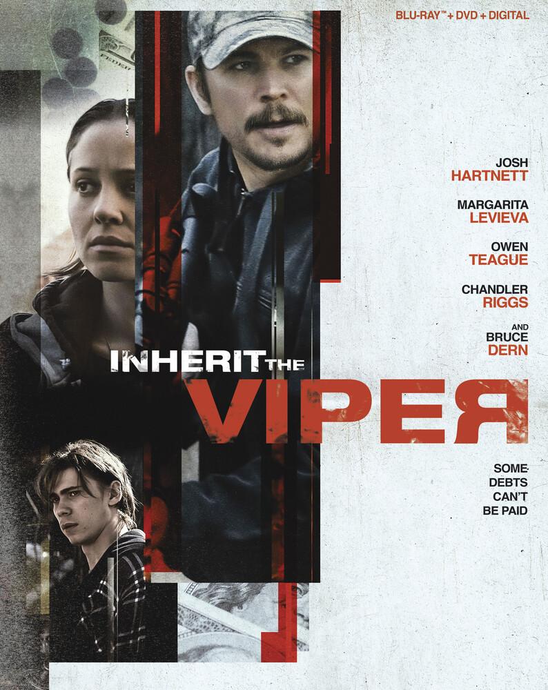 Inherit the Viper - Inherit The Viper (2pc) (W/Dvd) / (2pk Digc)