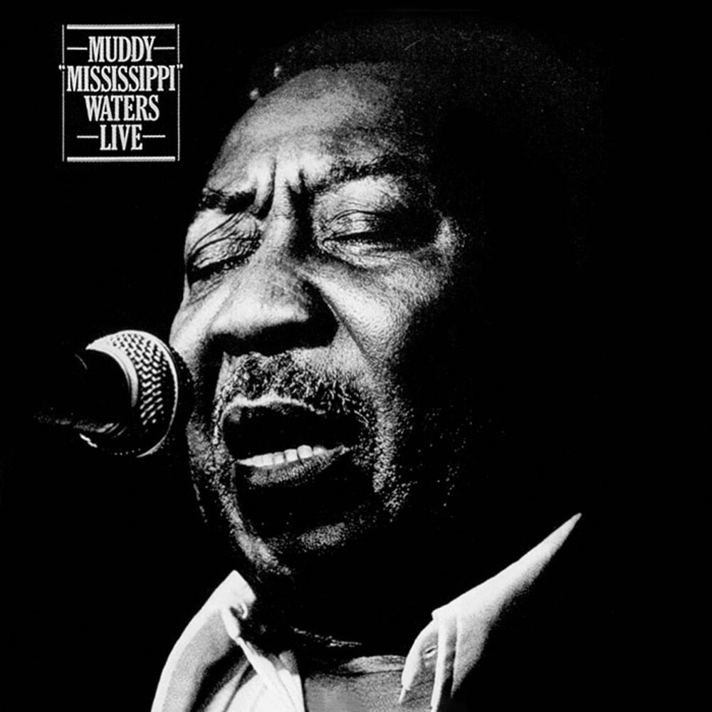 Muddy Waters - Muddy Mississippi Waters