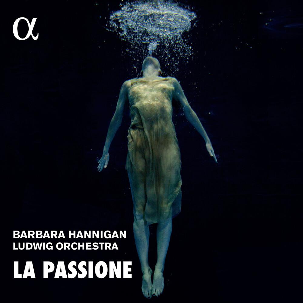 Grisey / Hannigan / Ludwig Orchestra - Passione