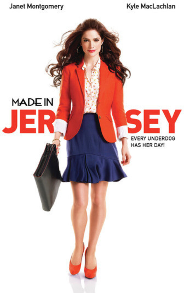- Made in Jersey: The Complete Series