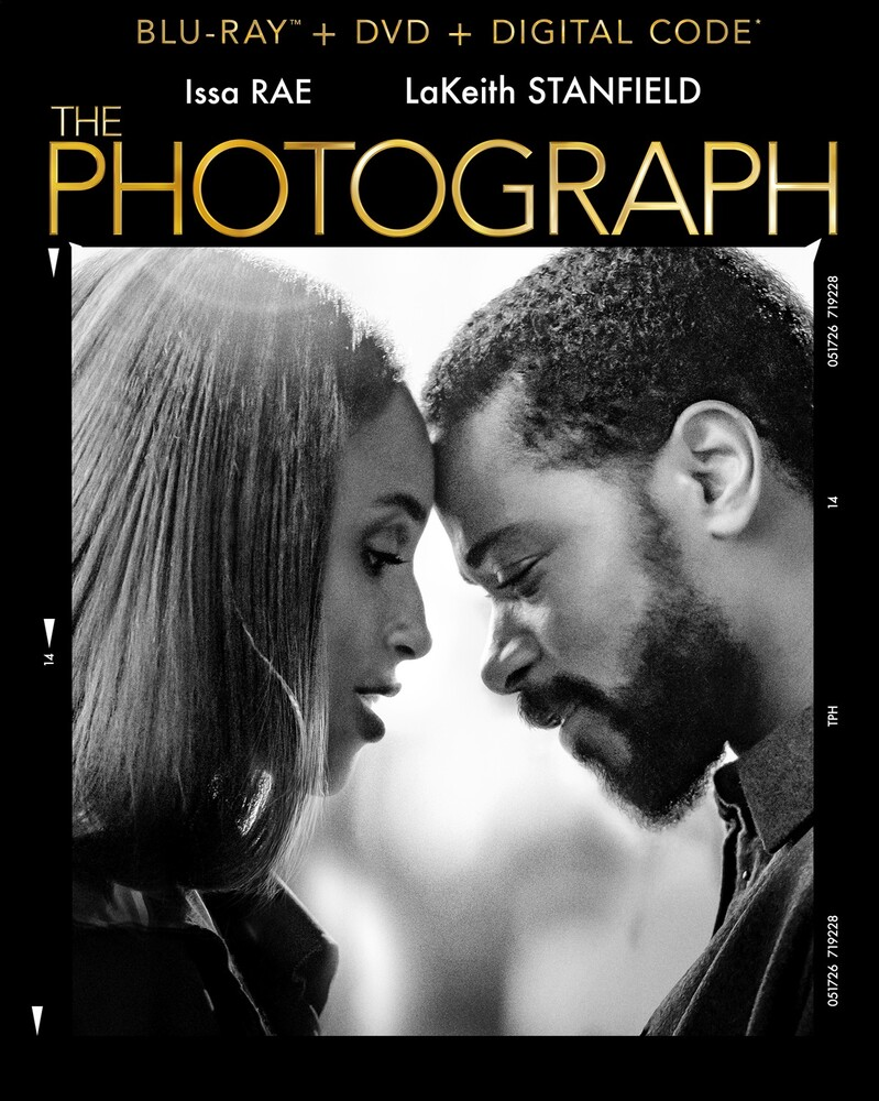 The Photograph [Movie] - The Photograph