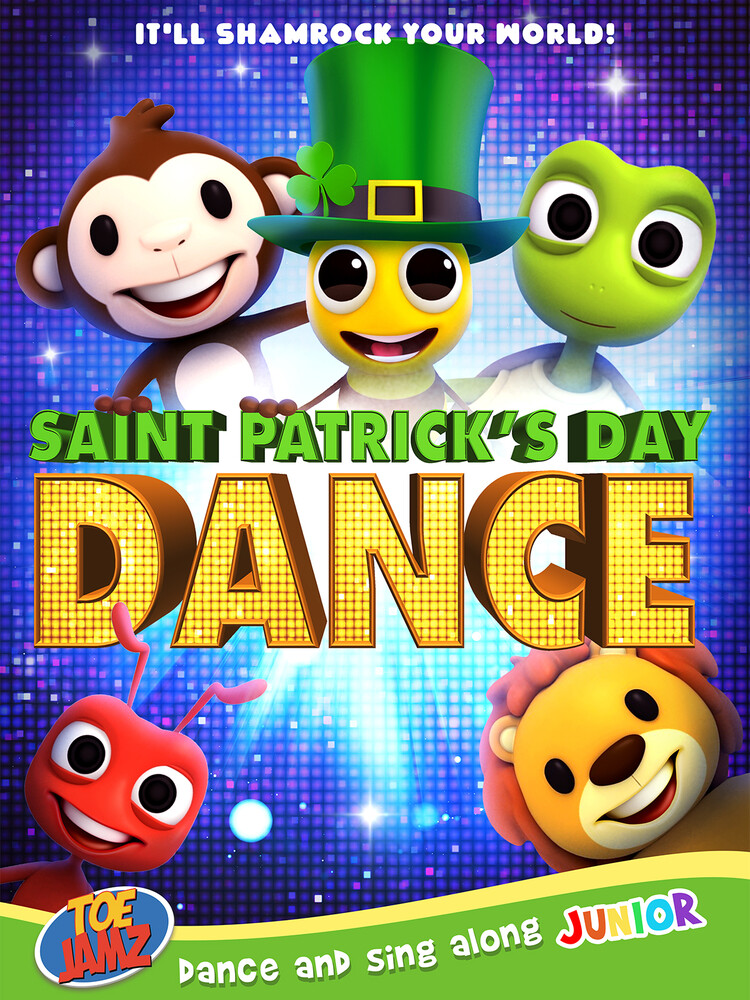 - Saint Patrick's Day Dance