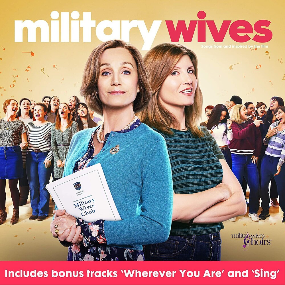 Military Wives / OST Uk - Military Wives / O.S.T. (Uk)