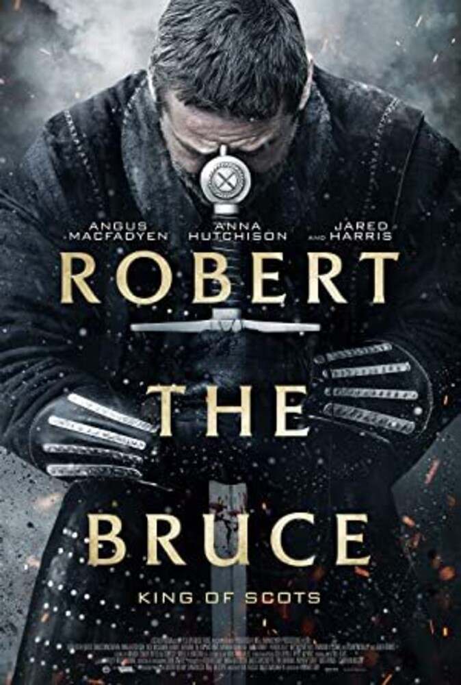 - Robert The Bruce
