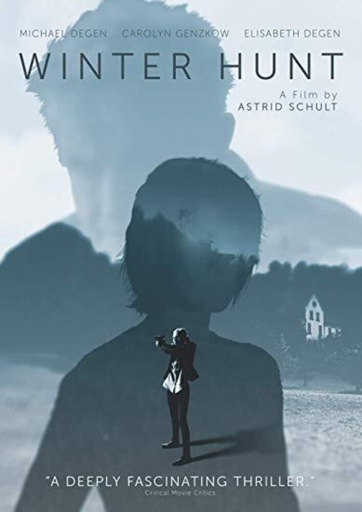 - Winter Hunt (2017)