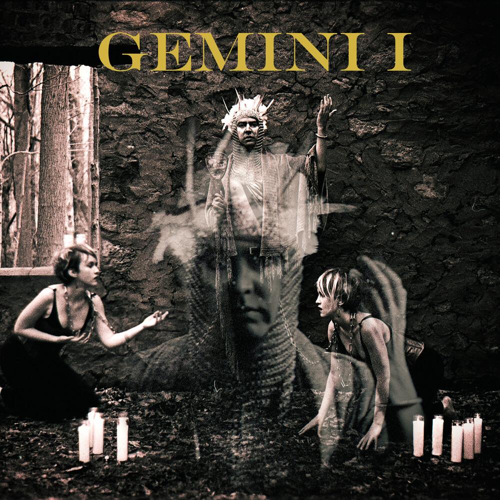Johanna Warrenn - Gemini I & Ii (Blk) (Gate) (Dlcd)