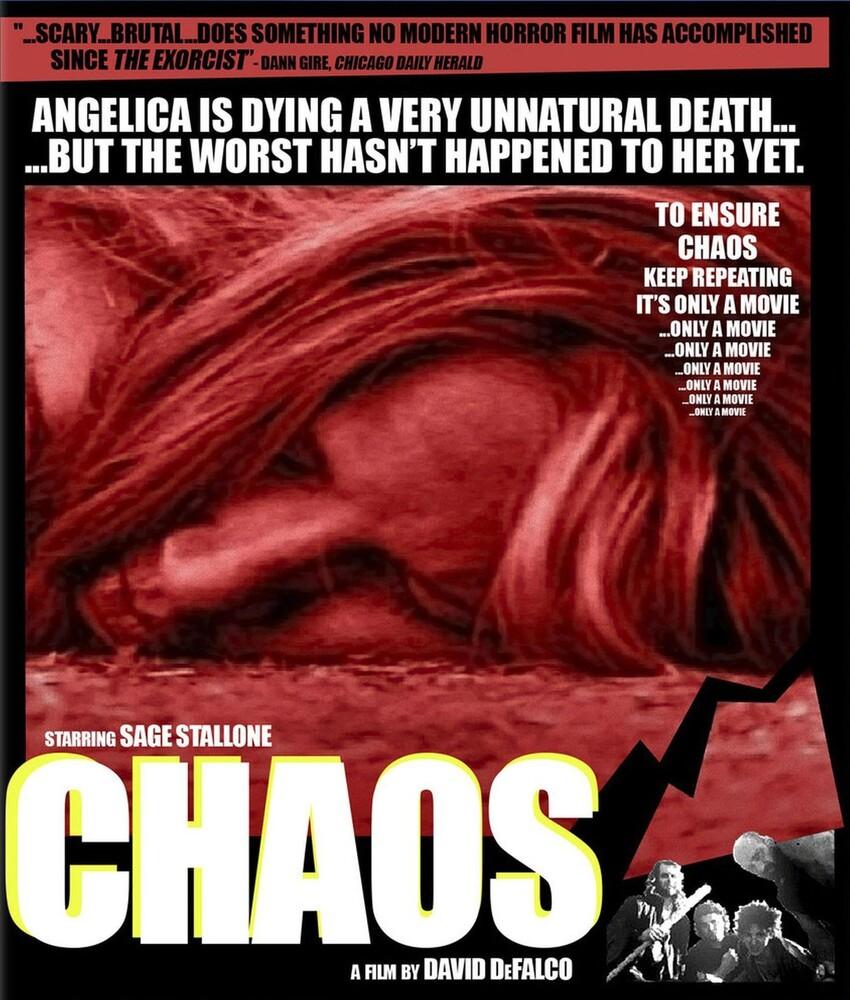 - Chaos