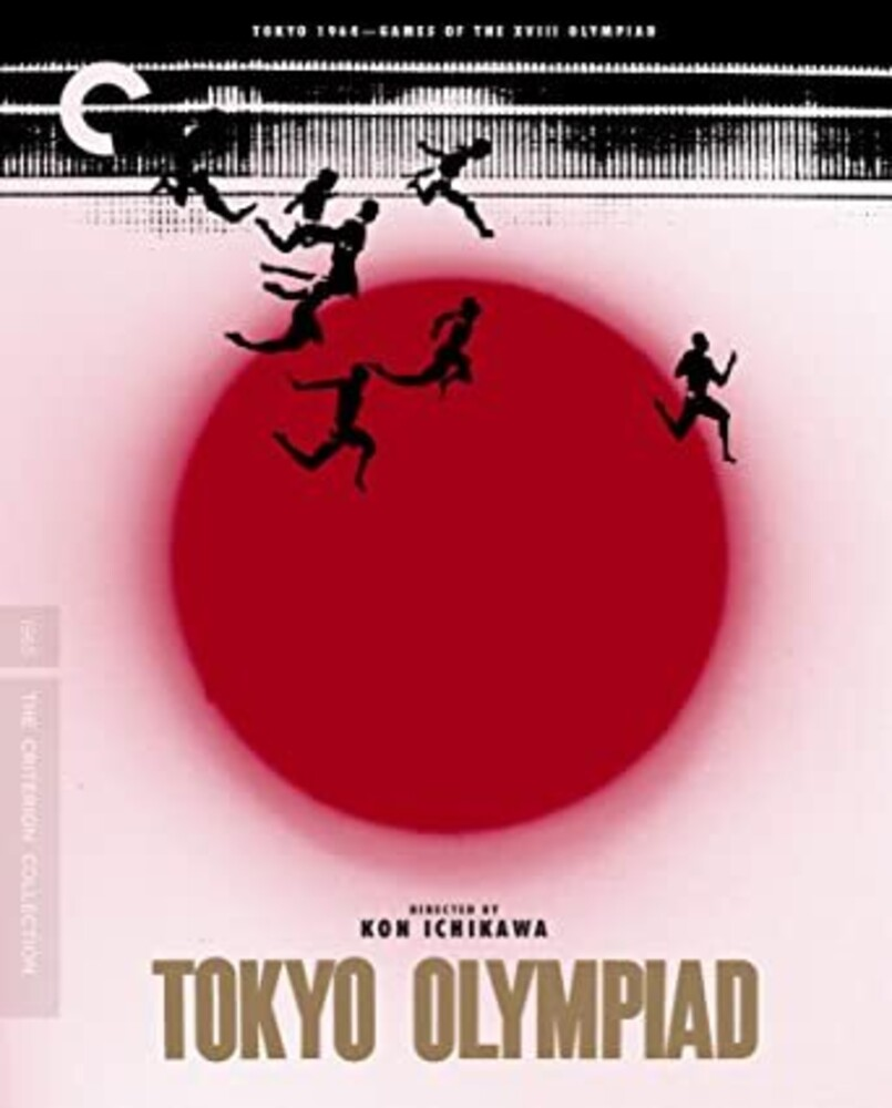 - Criterion Collection: Tokyo Olympiad / (Mono Sub)