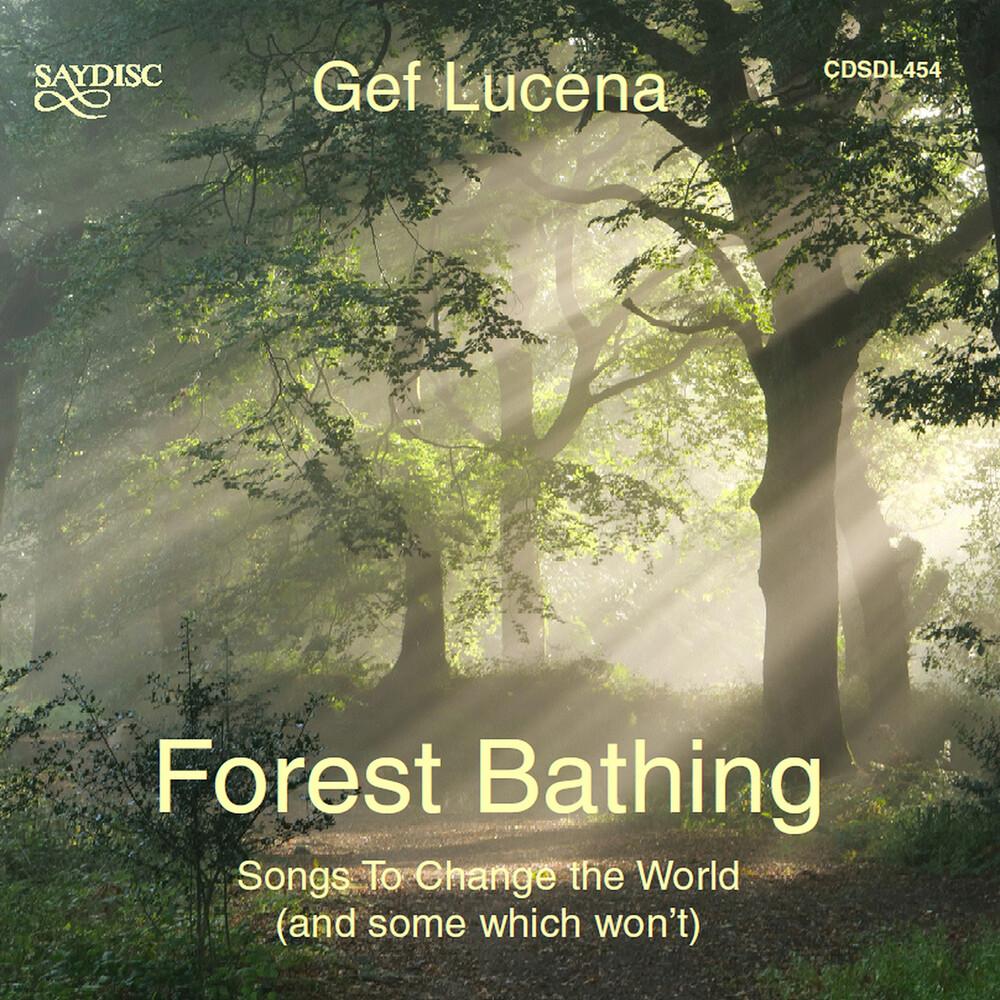 Lucena - Forest Bathing