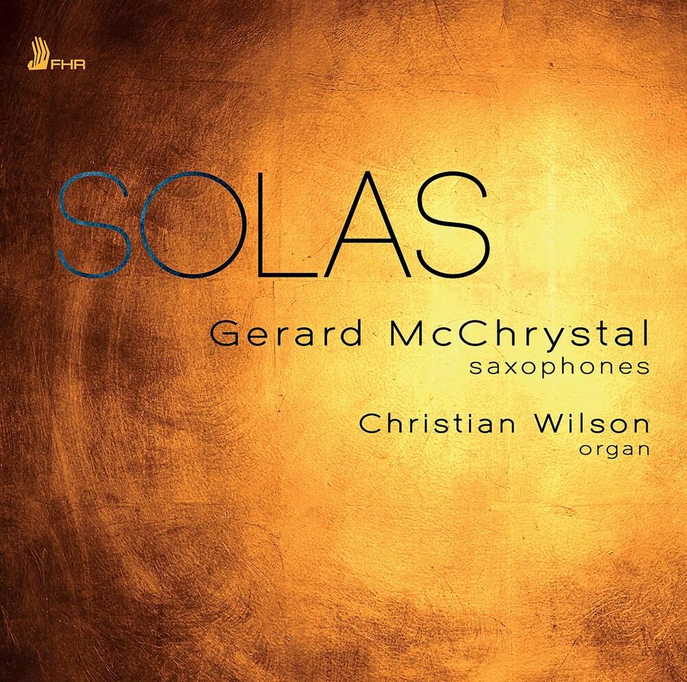 Gerard McChrystal - Solas / Various