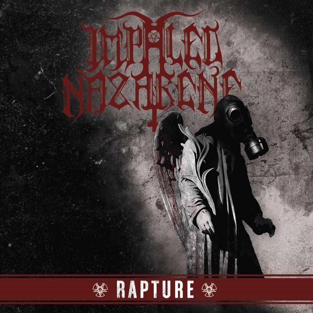 Impaled Nazarene - Rature