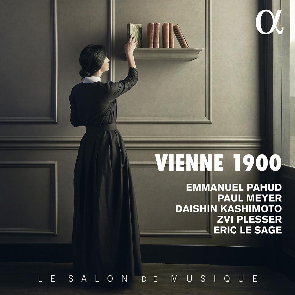 Vienne 1900 / Various - Vienne 1900 (2pk)