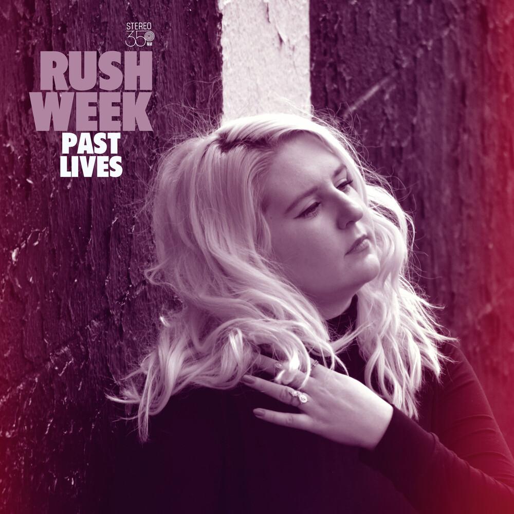 Rush Week - Past Lives (Ltd) (Purp)