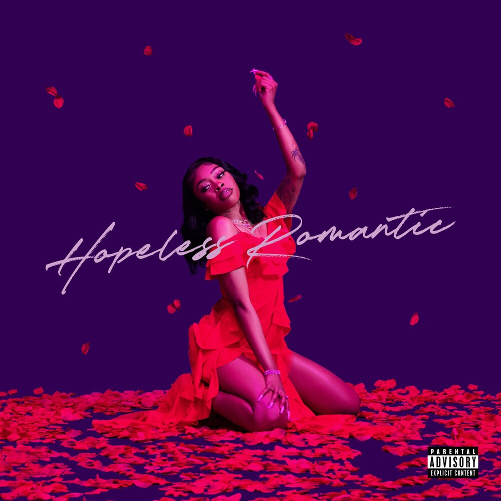 Tink - Hopeless Romantic (Hot Pink Vinyl) (Pnk)