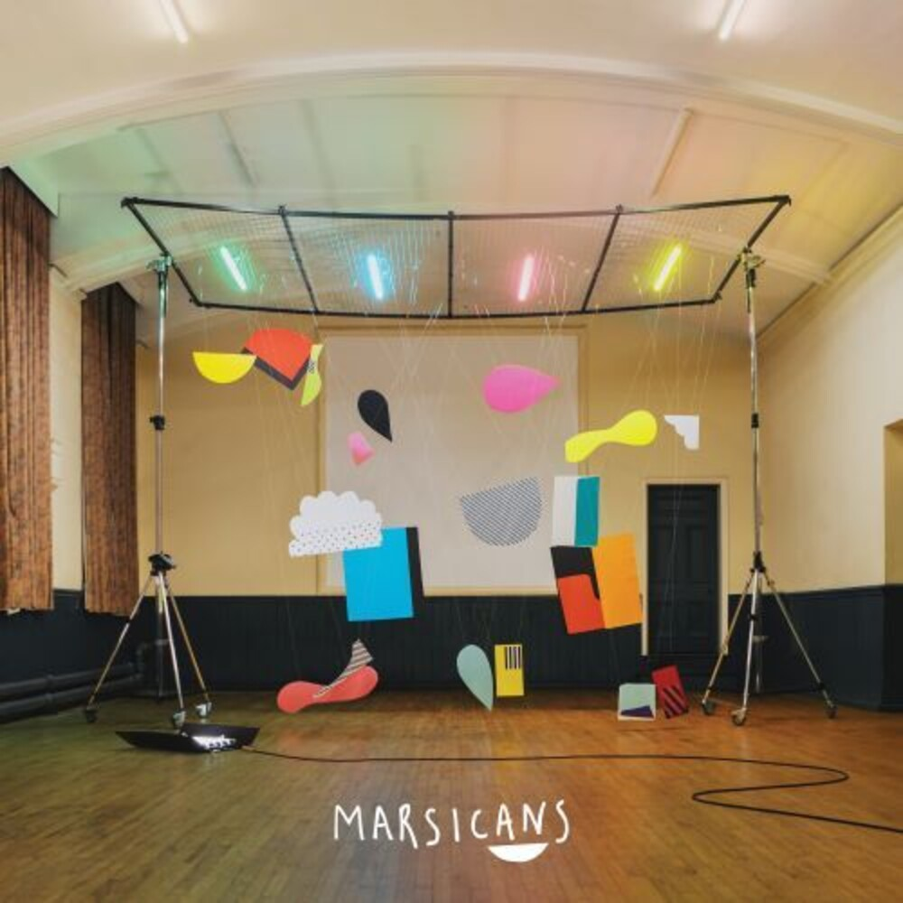 Marsicans - Ursa Major