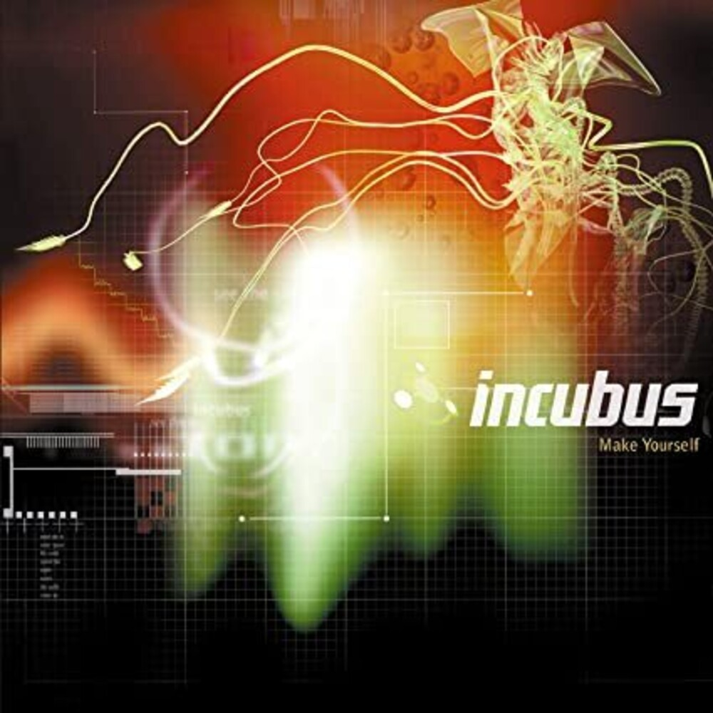 Incubus - Make Yourself [Colored Vinyl] (Gate) [Limited Edition] [180 Gram] (Purp)
