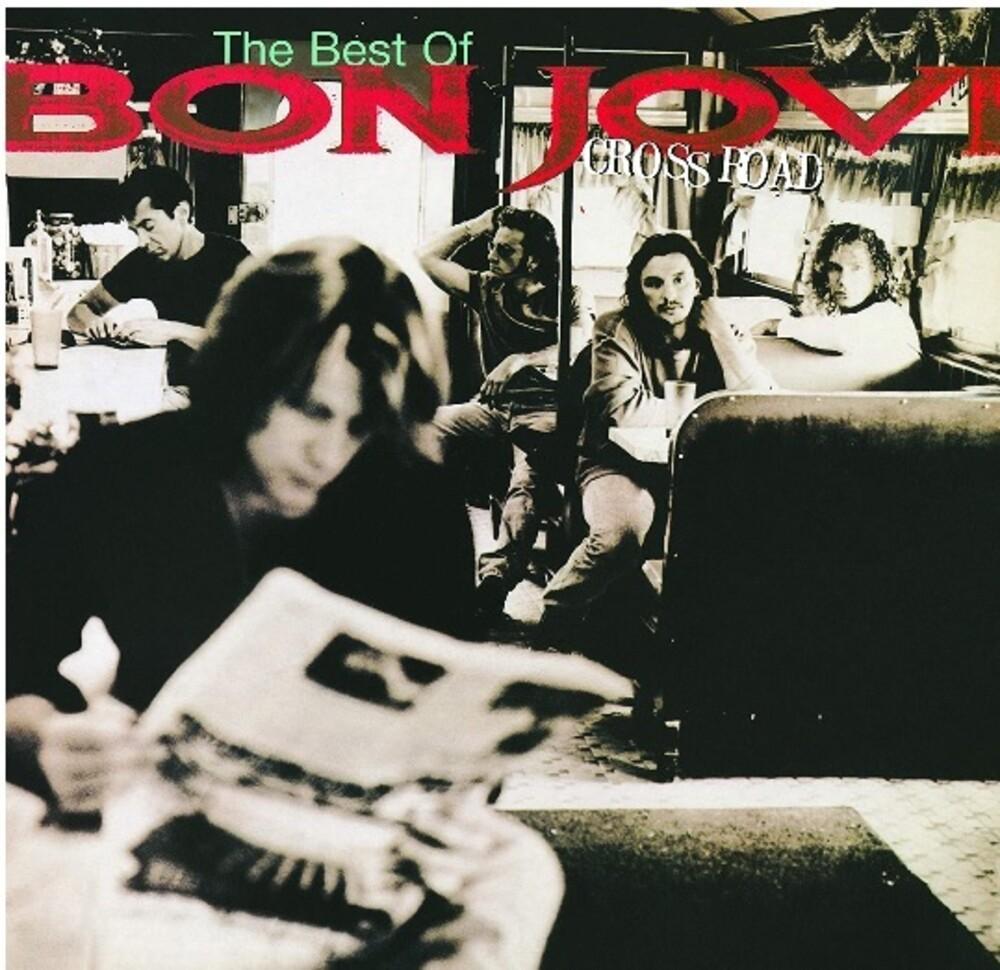 Bon Jovi - Cross Road [2LP]