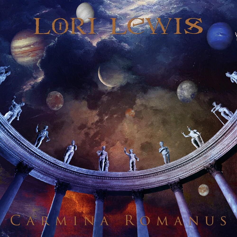 Lori Lewis - Carmina Romanus