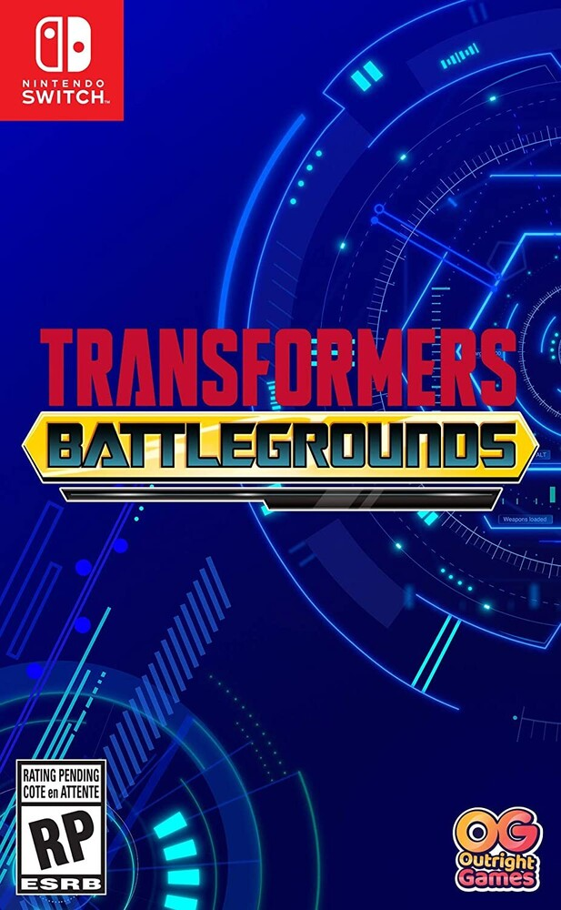 - Swi Transformers: Battlegrounds