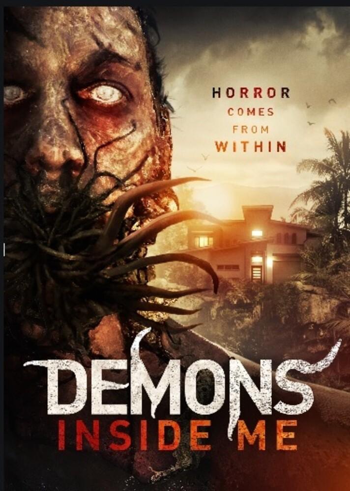 Jeff Teravainen - Demons Inside Me / (Ws)