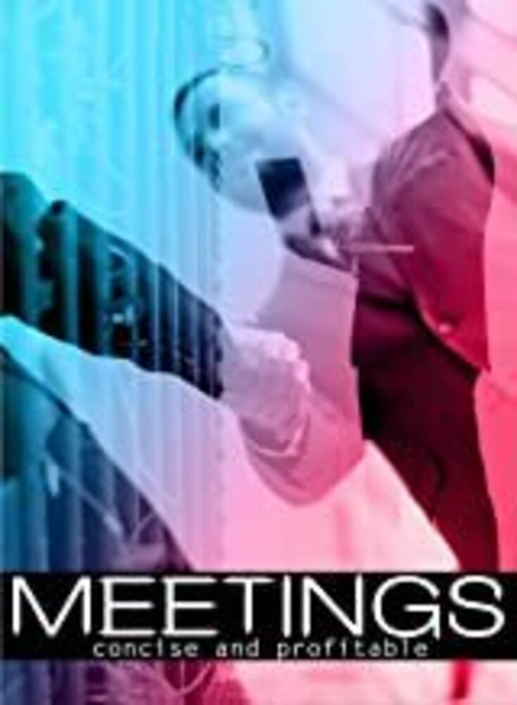 - Meetings Concise And Profitable / (Mod)