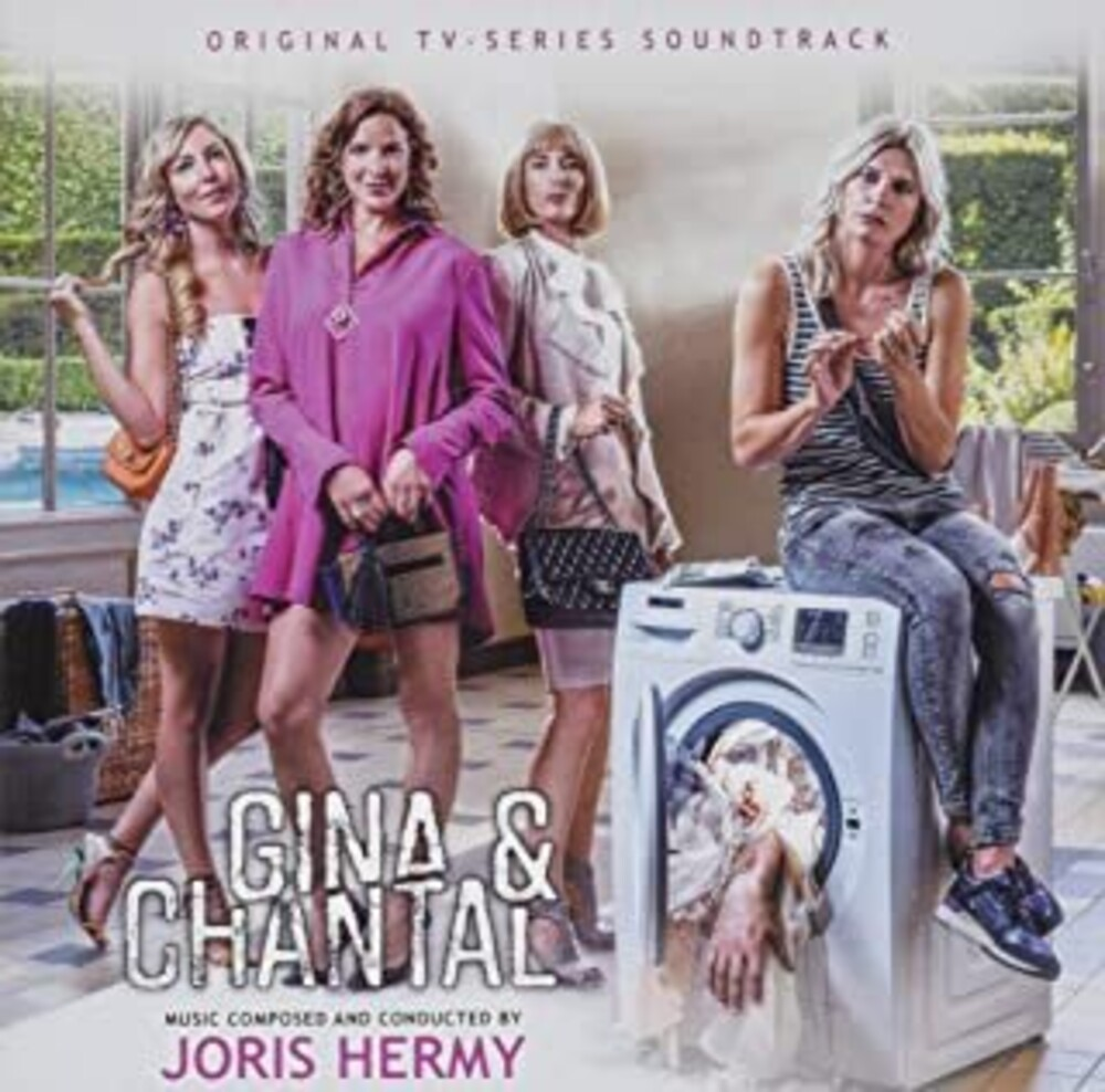 Joris Hermy Ltd Ita - Gina & Chantal (Original Soundtrack) [Limited]