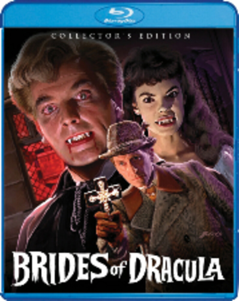 - Brides of Dracula (Collector's Edition)