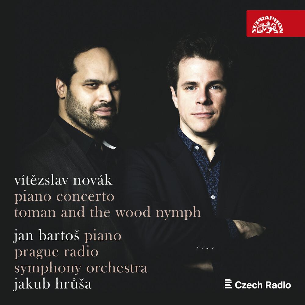 Novak / Bartos / Hrusa - Piano Concerto