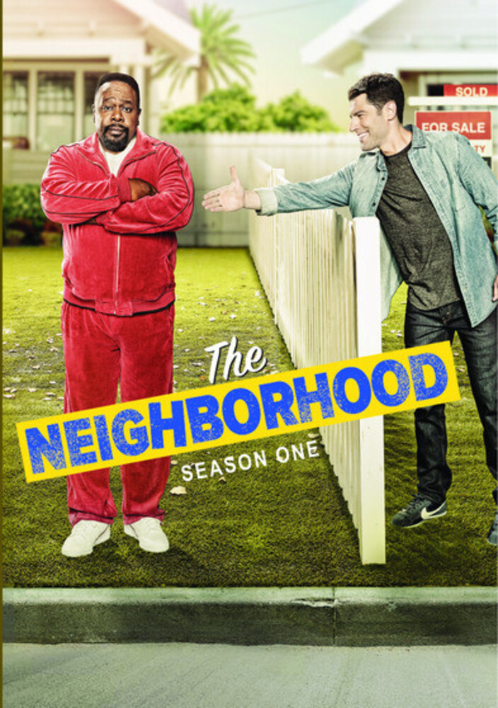 - Neighborhood: Season 1 (3pc) / (Full Mod 3pk)