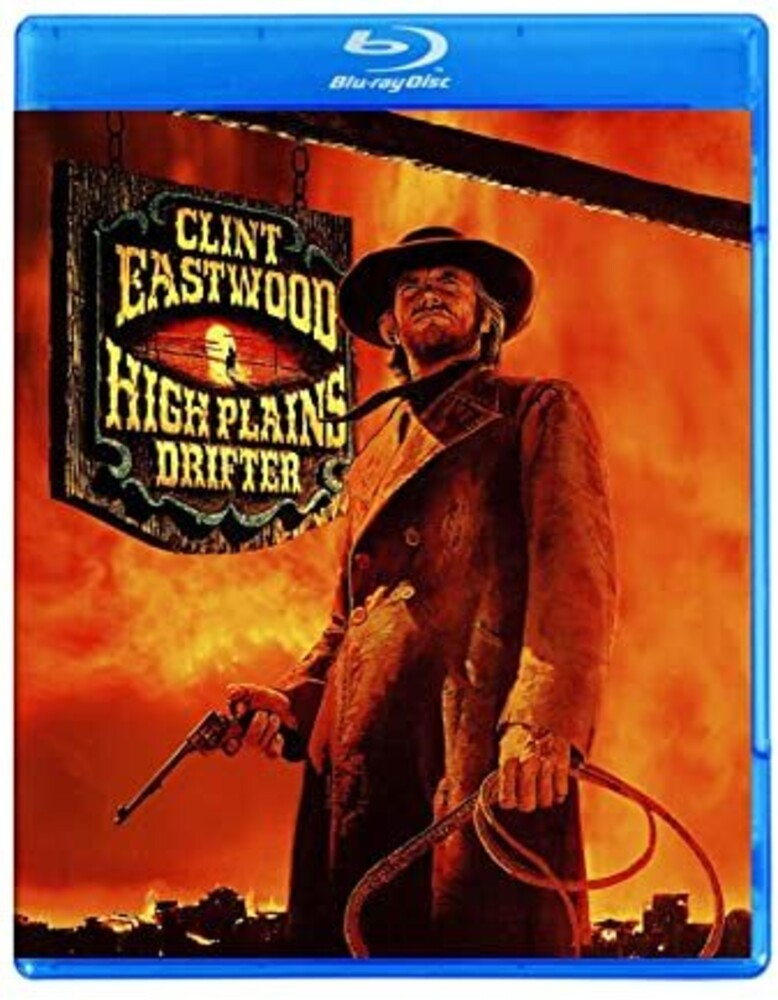 - High Plains Drifter
