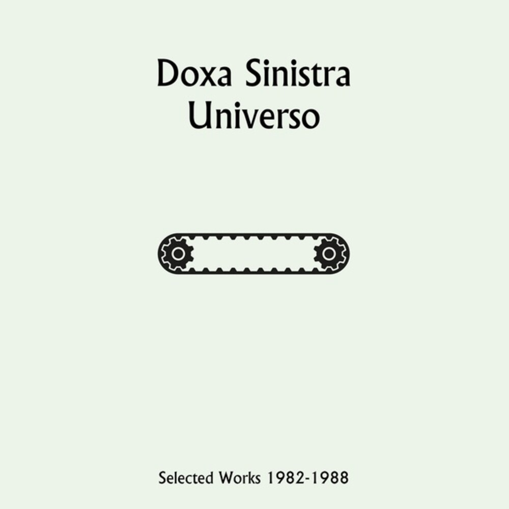 Doxa Sinistra - Universo