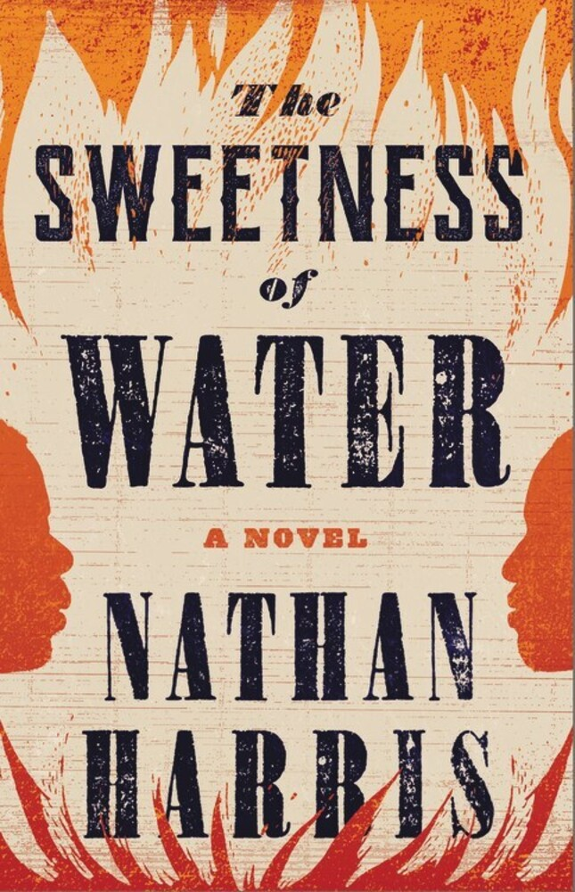 - The Sweetness of Water: A Novel