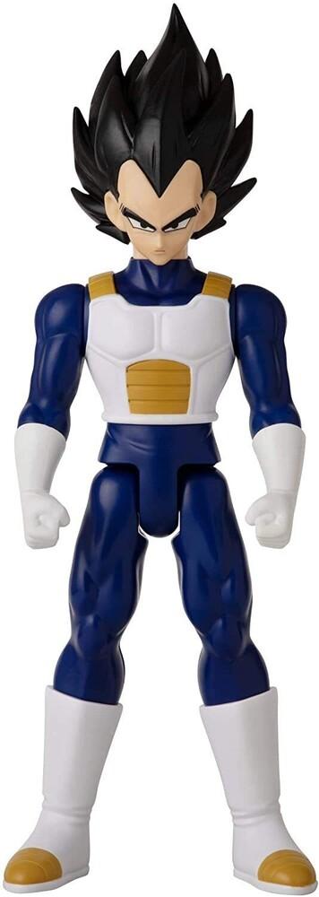 "Dragonball Super Limit Breaker - Bandai America - DragonBall Super Limit Breaker Goku Black 12"" Action Figure"