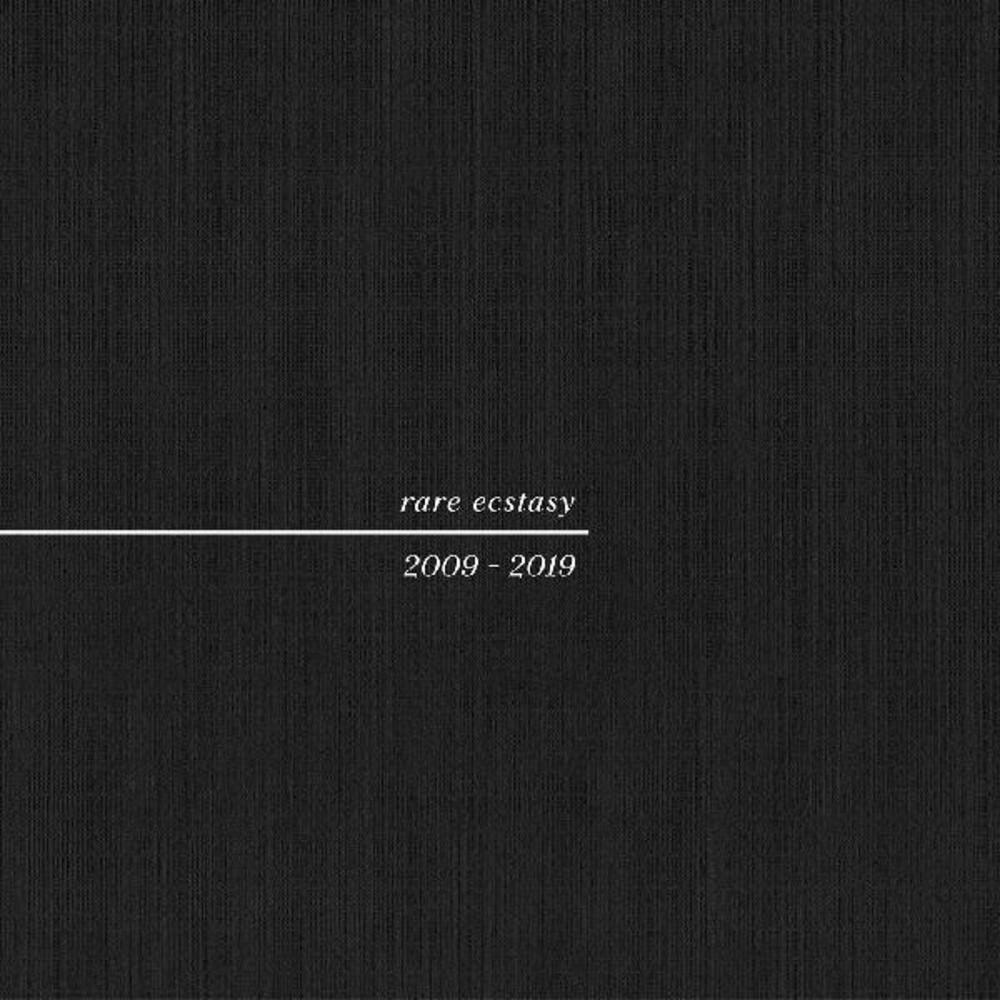 Pure X - Rare Ecstasy 2009 - 2019 [LP]