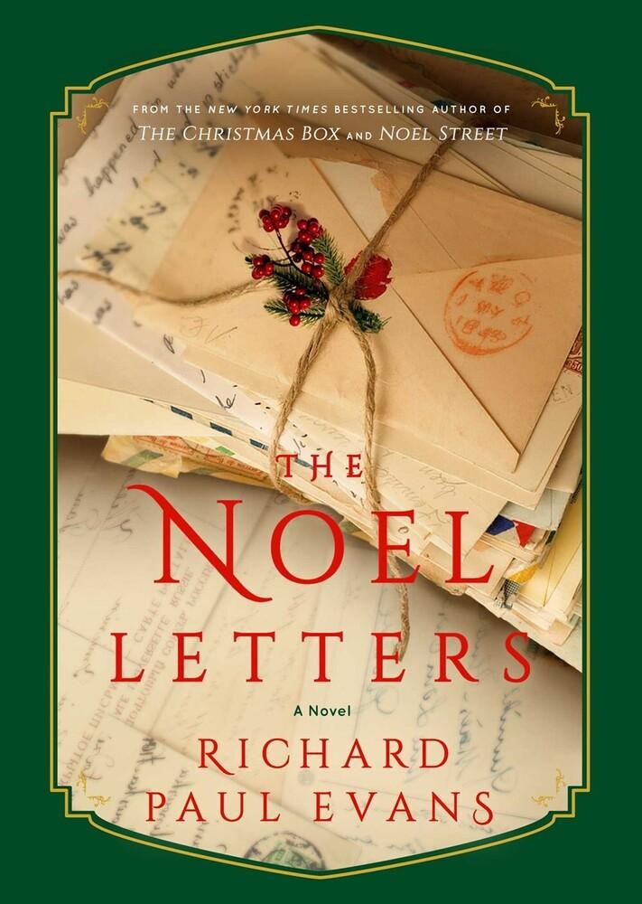 - The Noel Letters