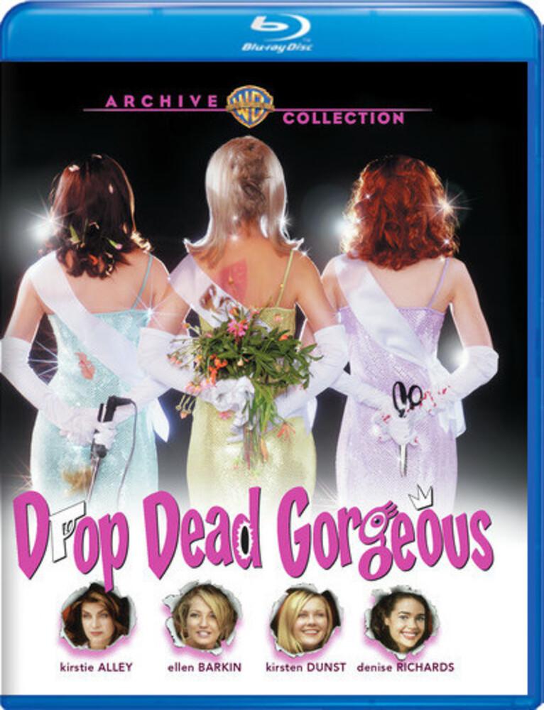 - Drop Dead Gorgeous / (Full Mod Sub)